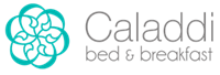 Caladdi Bed and Breakfast Logo
